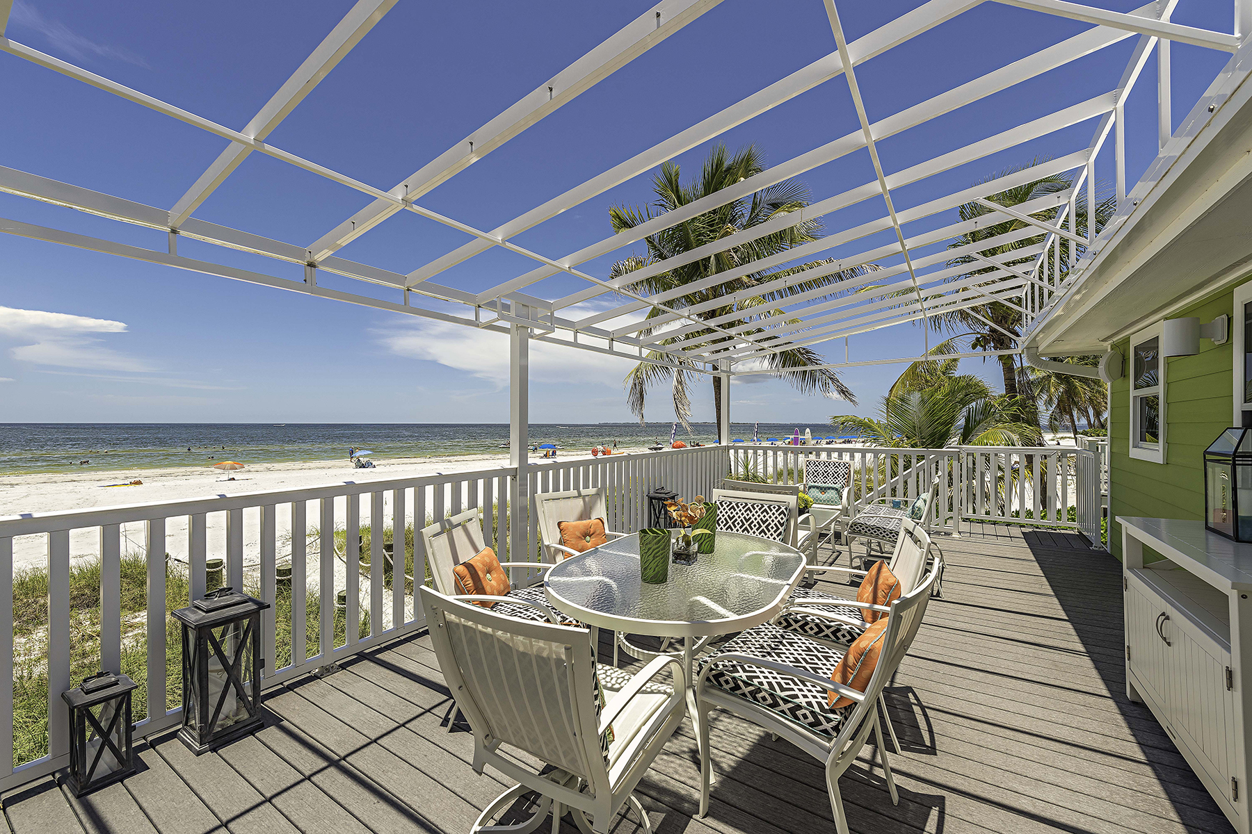 sales property at FORT MYERS BEACH - ISLAND SHORES