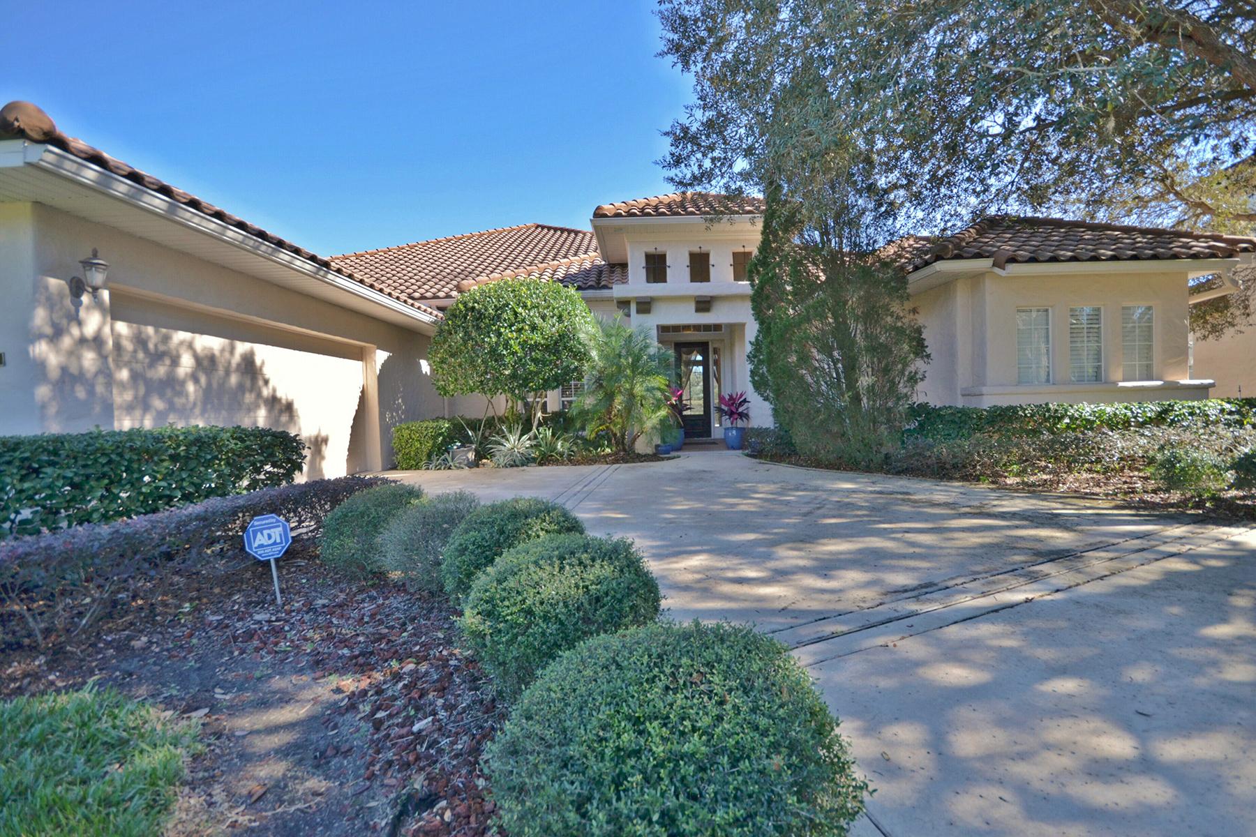 단독 가정 주택 용 매매 에 117 Overoaks Pl , Sanford, FL 32771 117 Overoaks Pl Sanford, 플로리다, 32771 미국