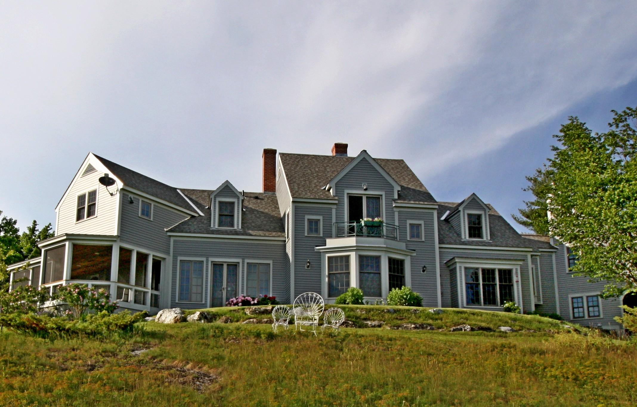 Maison unifamiliale pour l Vente à 902 Huff Pond Road, Sudbury 902 Huff Pond Rd Sudbury, Vermont 05733 États-Unis