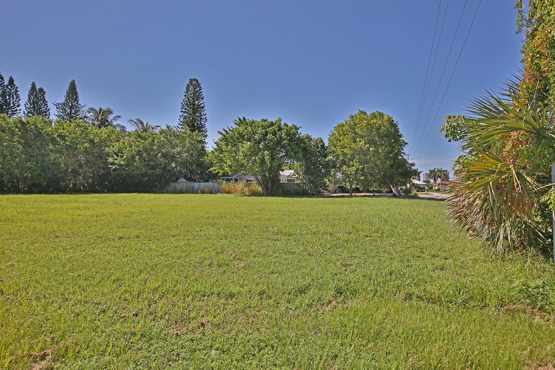 Land für Verkauf beim MARCO ISLAND 411 Elk Cir Marco Island, Florida, 34145 Vereinigte Staaten