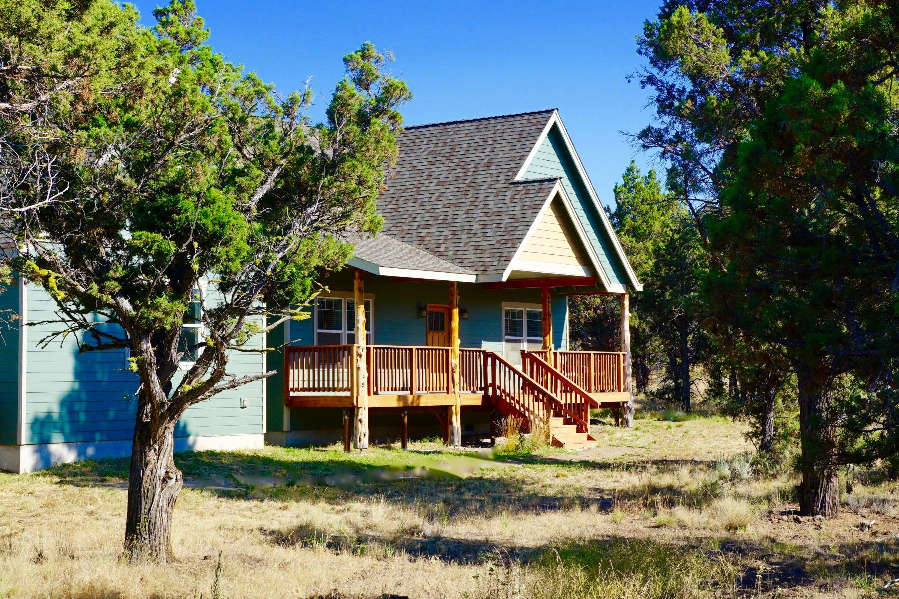 Einfamilienhaus für Verkauf beim 7502 SE Lonesome Dove, PRINEVILLE Prineville, Oregon, 97754 Vereinigte Staaten