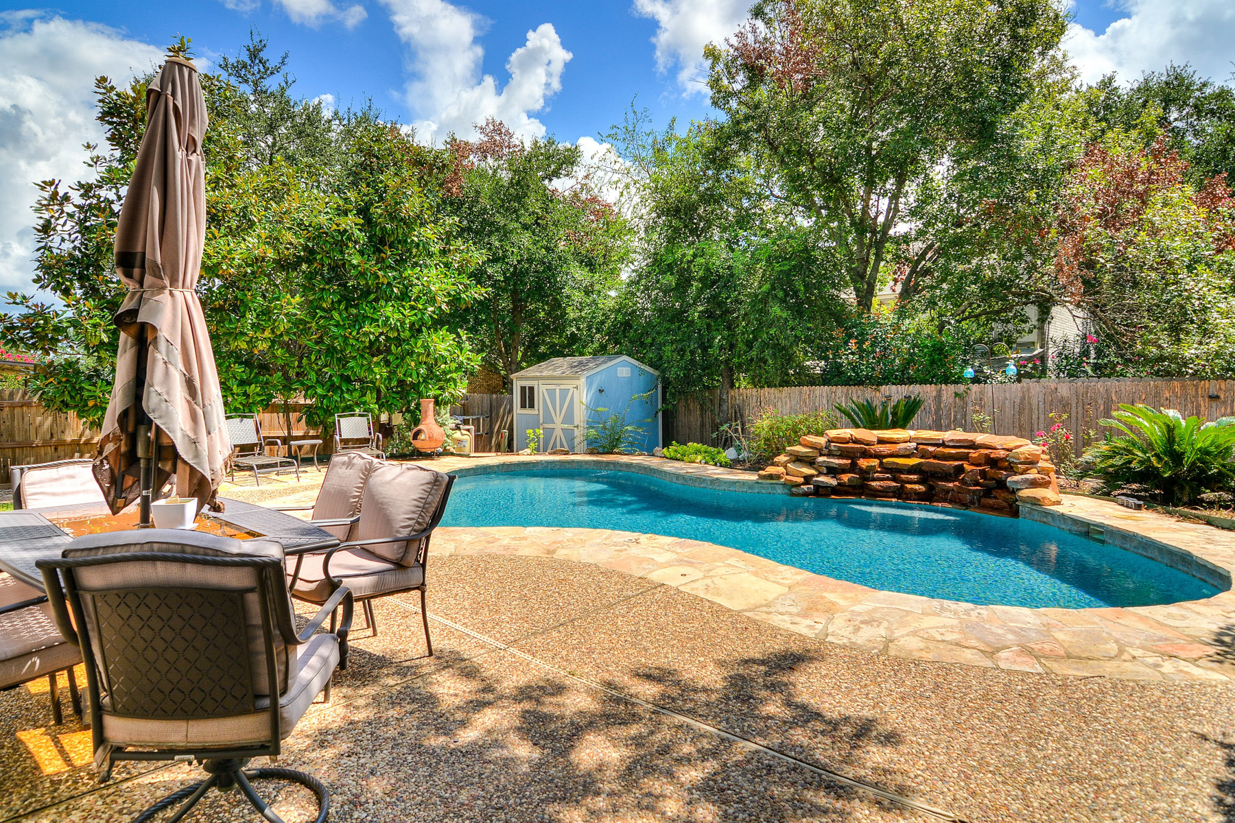 Additional photo for property listing at Darling Home in Vistas of Encino 3522 Salano San Antonio, Texas 78259 United States