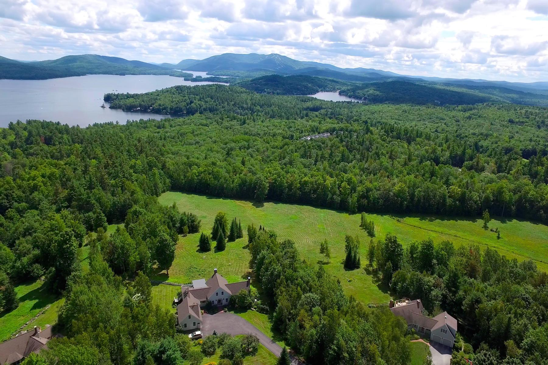 Частный односемейный дом для того Продажа на 138 Browns Hill Road, Sunapee 138 Browns Hill Rd Sunapee, Нью-Гэмпшир, 03782 Соединенные Штаты