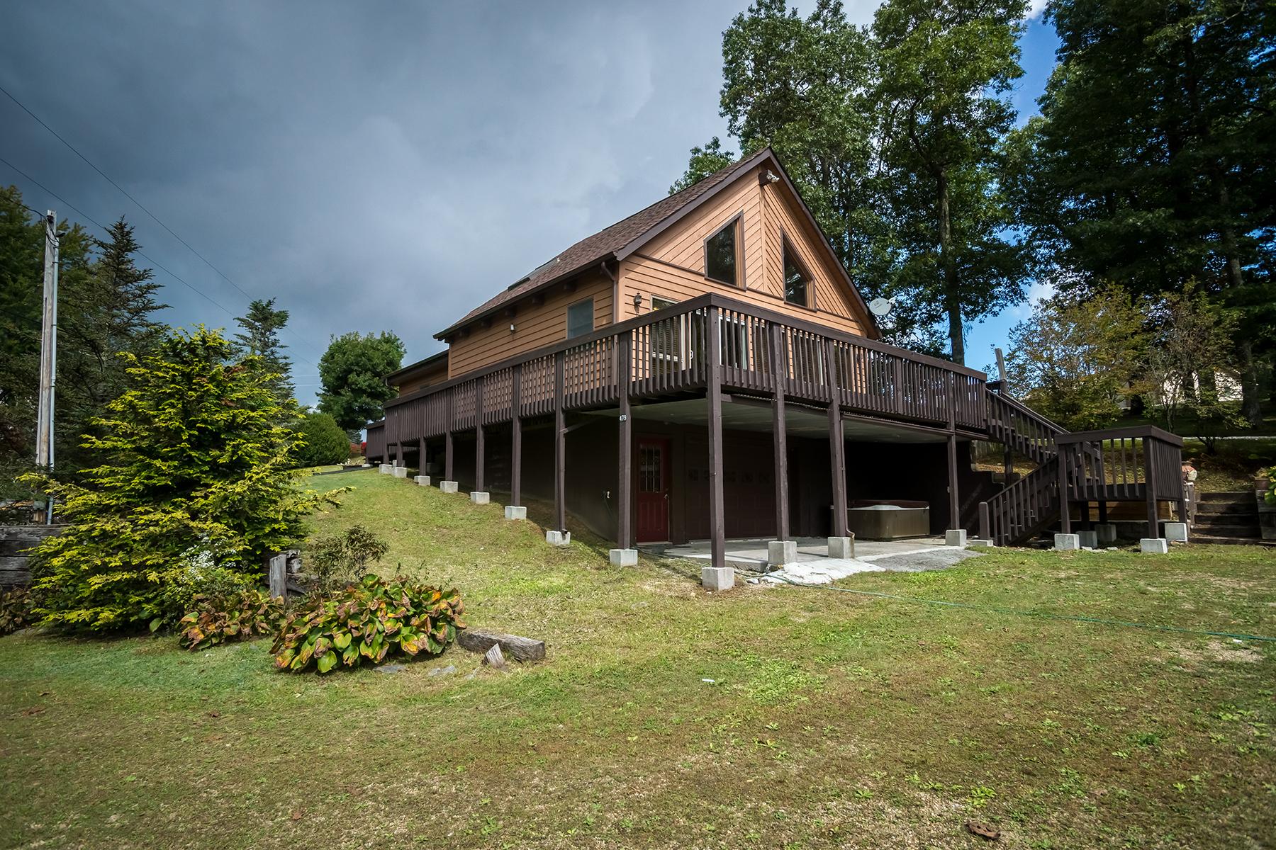 Single Family Home for Sale at NEWLAND 479 Pritchard Road Newland, North Carolina, 28657 United States