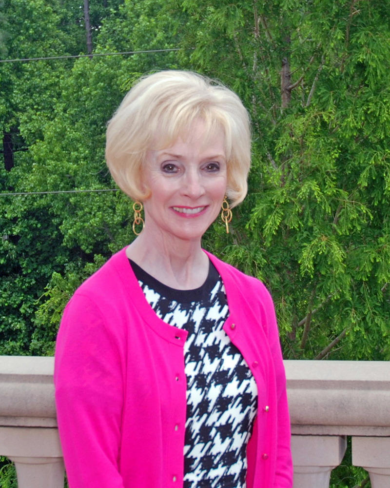 Carolyn Lunsford