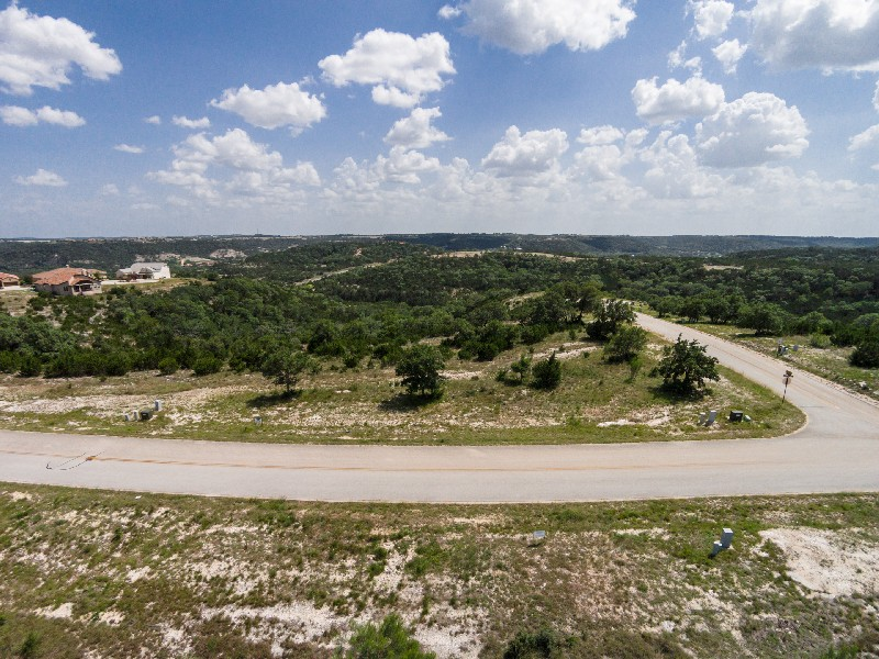 Additional photo for property listing at Lot with Views in The Highlands in Tapatio Lot 8 Preston Trl Boerne, Texas 78006 Estados Unidos