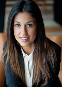 Sarah Ricci