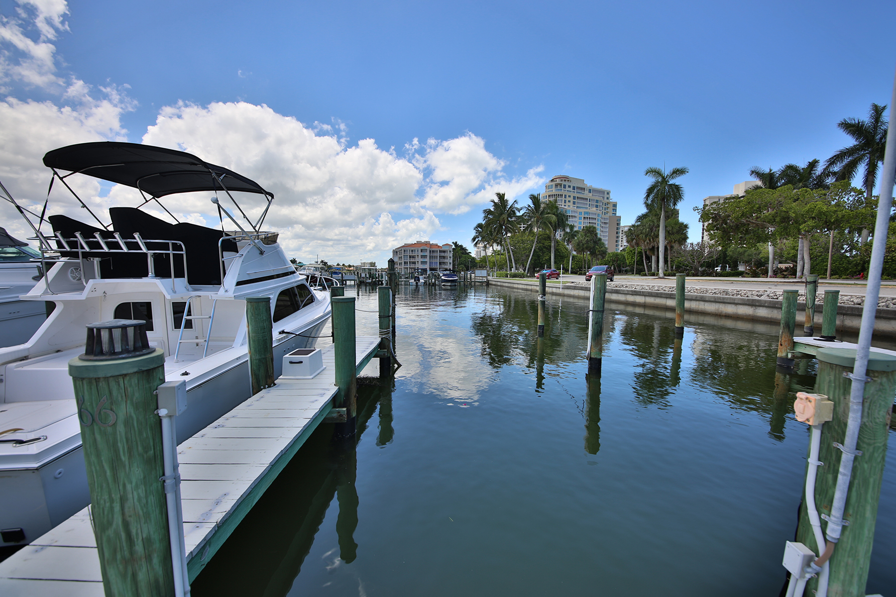 Property For Sale at PARK SHORE - VENETIAN BAY YATCH CLUB