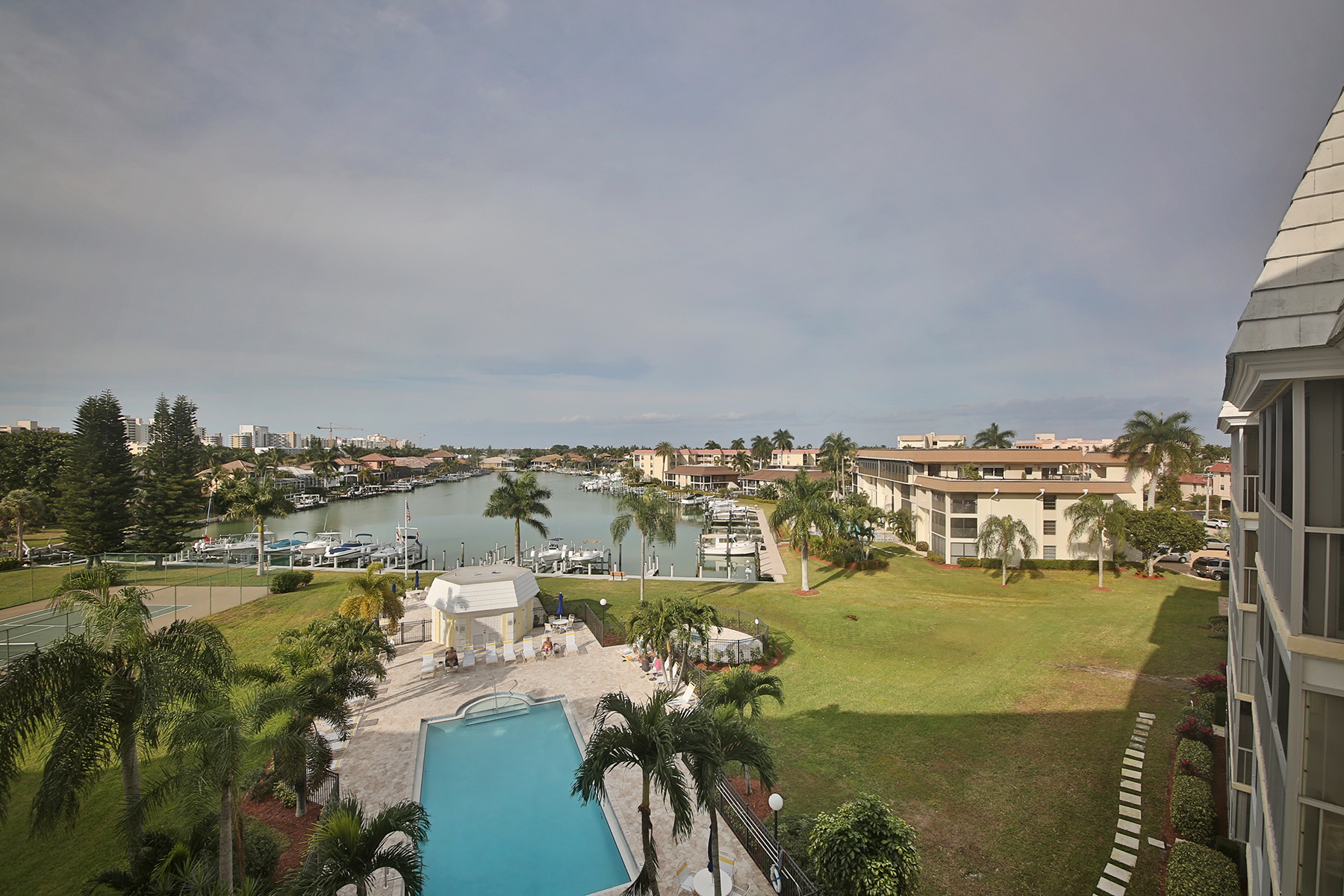 Property For Sale at MARCO ISLAND - FLORENTINE GARDENS