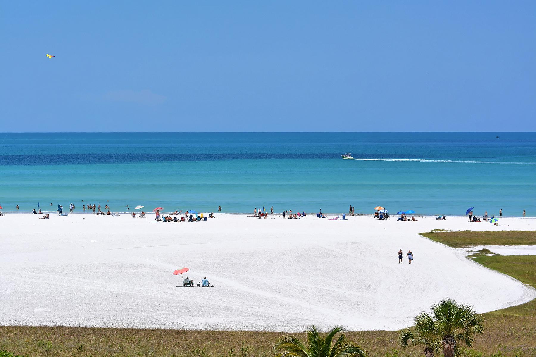 共管物業 為 出售 在 SIESTA KEY 5300 Ocean Blvd 501 Sarasota, 佛羅里達州, 34242 美國