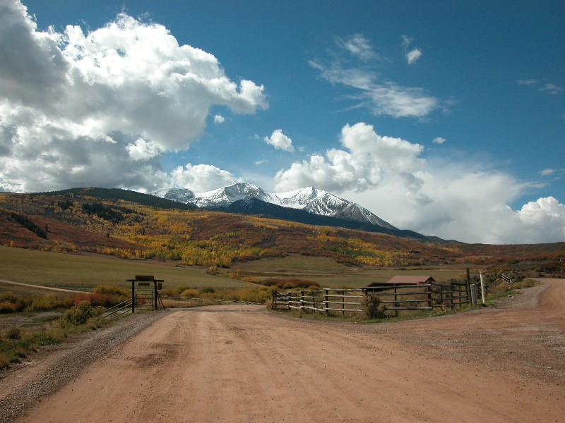 Land for Sale at Sopris Mountain Ranch Basalt, Colorado 81621 United States