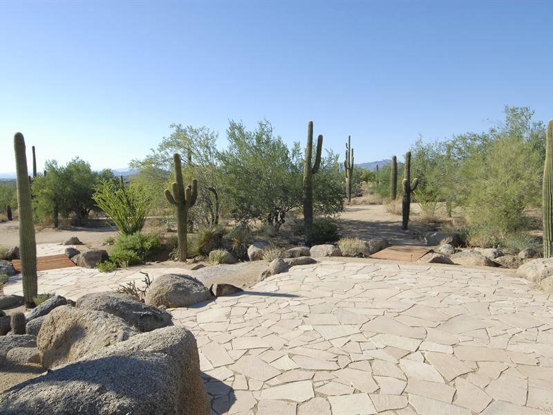 Property Of 4+ Acre Custom Home Site in North Scottsdale