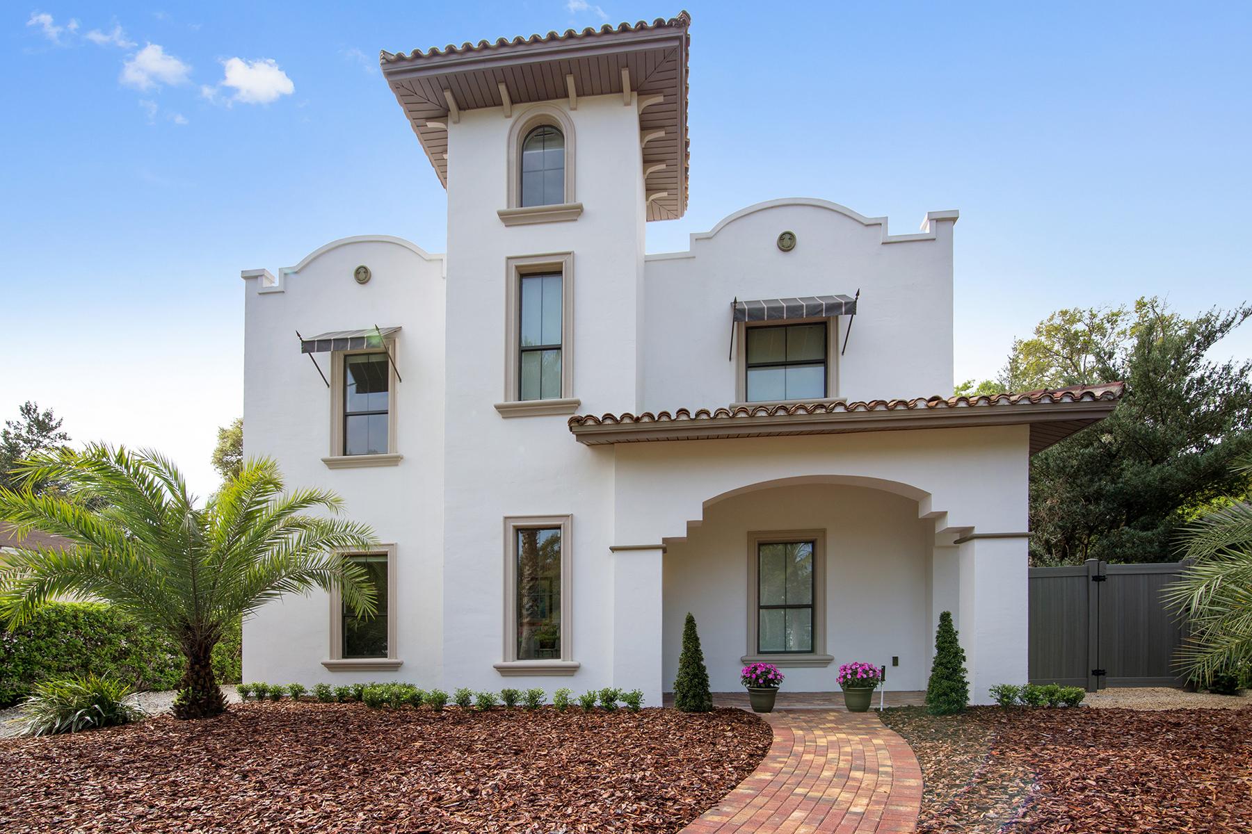 Nhà ở một gia đình vì Bán tại Winter Park, Florida 2728 Eastern Pkwy Winter Park, Florida, 32789 Hoa Kỳ