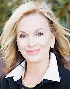 Catherine Lacy