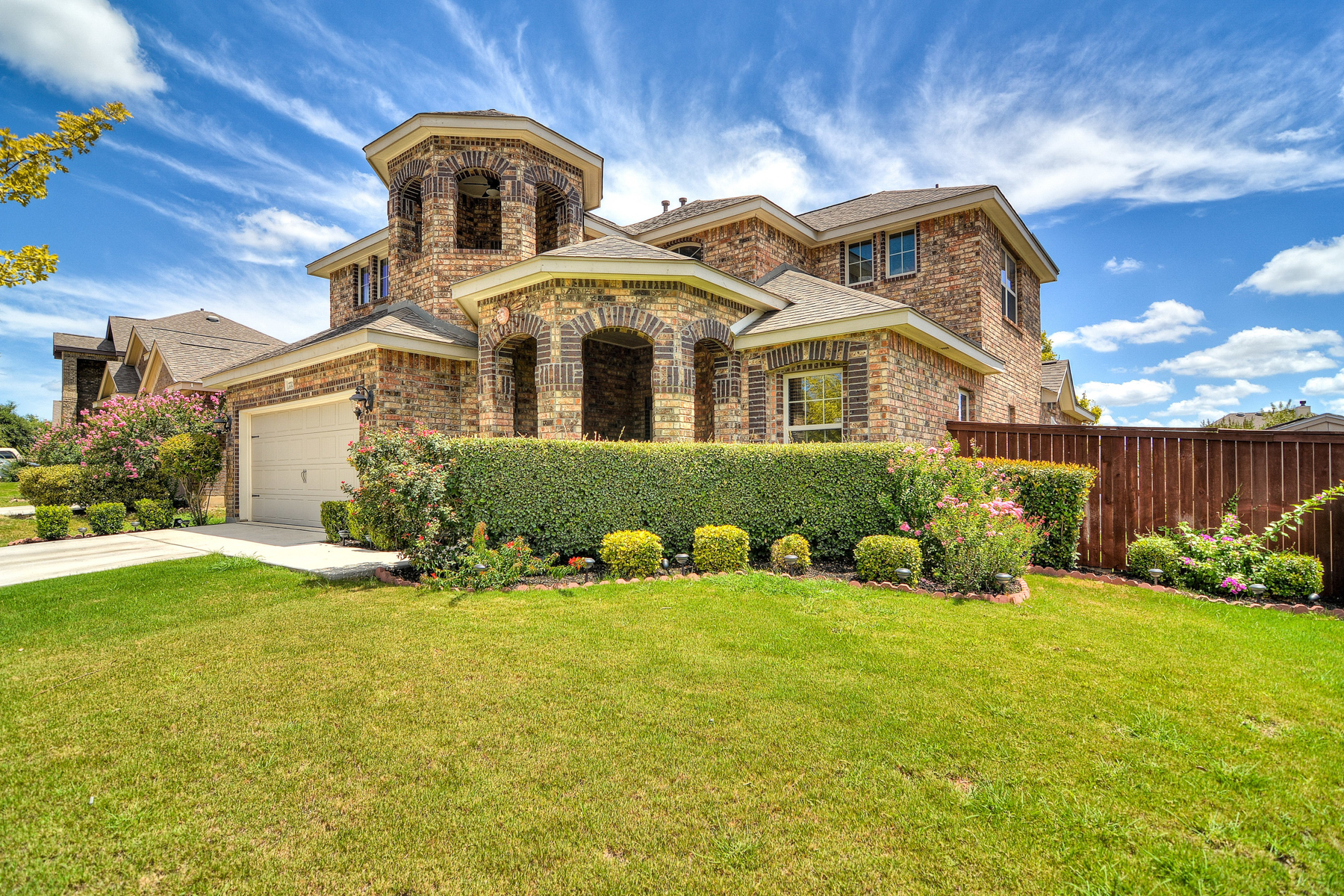 Single Family Home for Sale at Gorgeous Home in Stillwater Ranch 7702 Ruger Ranch San Antonio, Texas 78254 United States