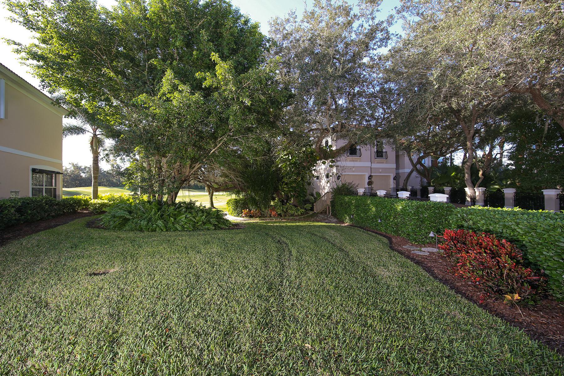 土地 为 销售 在 PRESTANCIA Monte Verde 12 萨拉索塔, 佛罗里达州 34238 美国