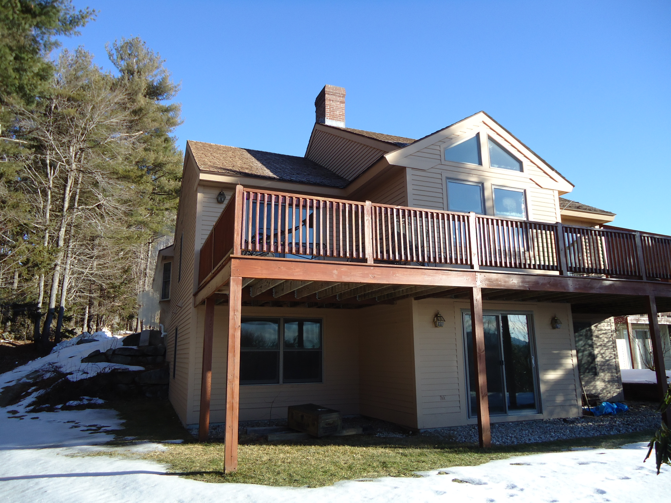 Villa per Vendita alle ore Desirable End Unit 29 Highland Ridge Rd New London, New Hampshire 03257 Stati Uniti