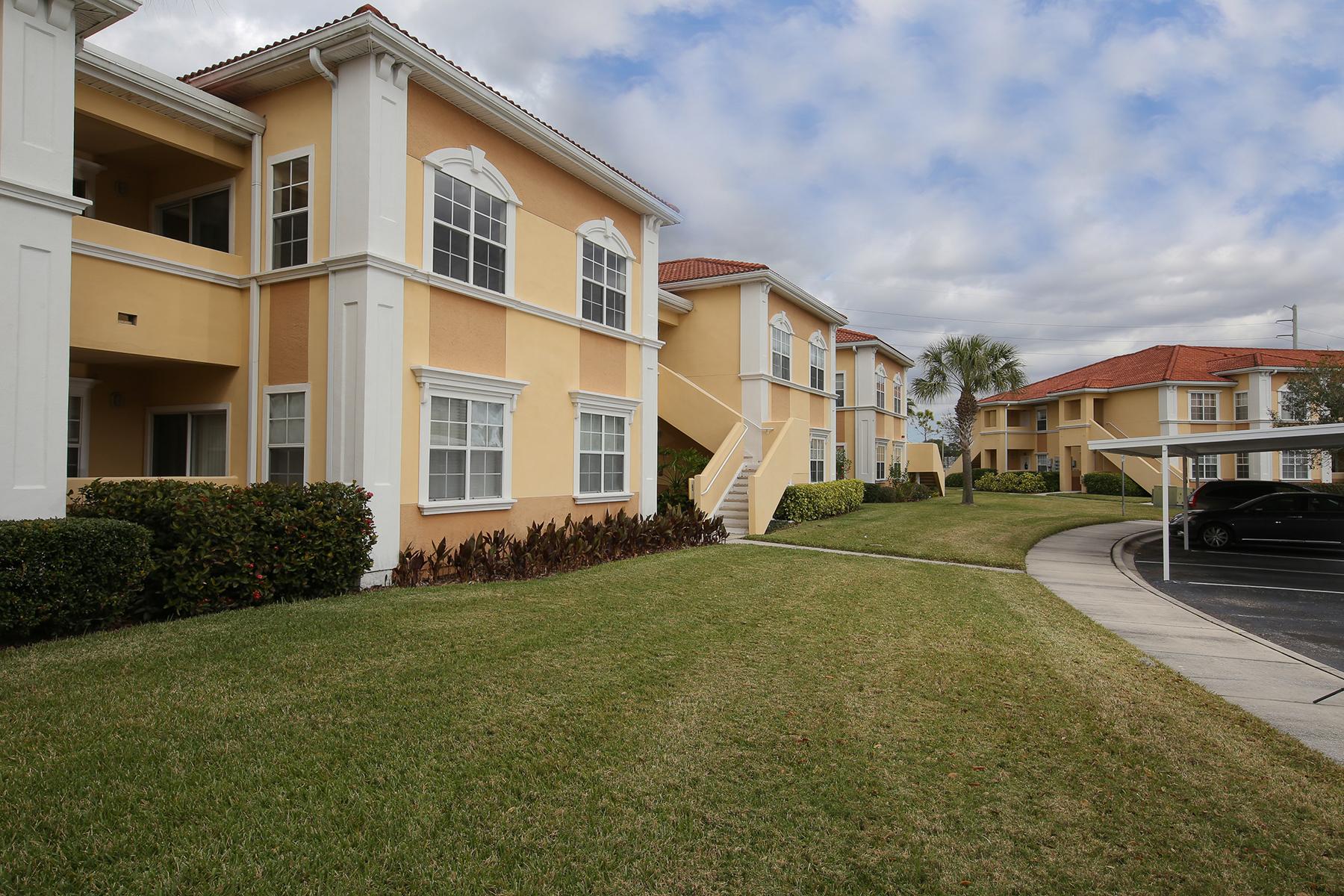 Eigentumswohnung für Verkauf beim SARASOTA 1185 Villagio Cir 103 Sarasota, Florida, 34237 Vereinigte Staaten