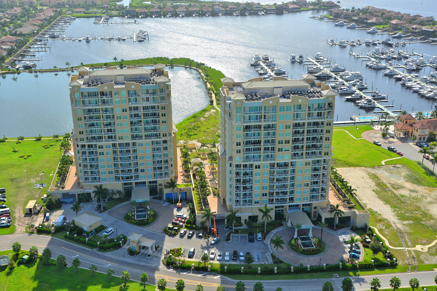Condominium for Sale at BEL MARE AT RIVIERA DUNES 130 Riviera Dunes Way 704 Palmetto, Florida 34221 United States