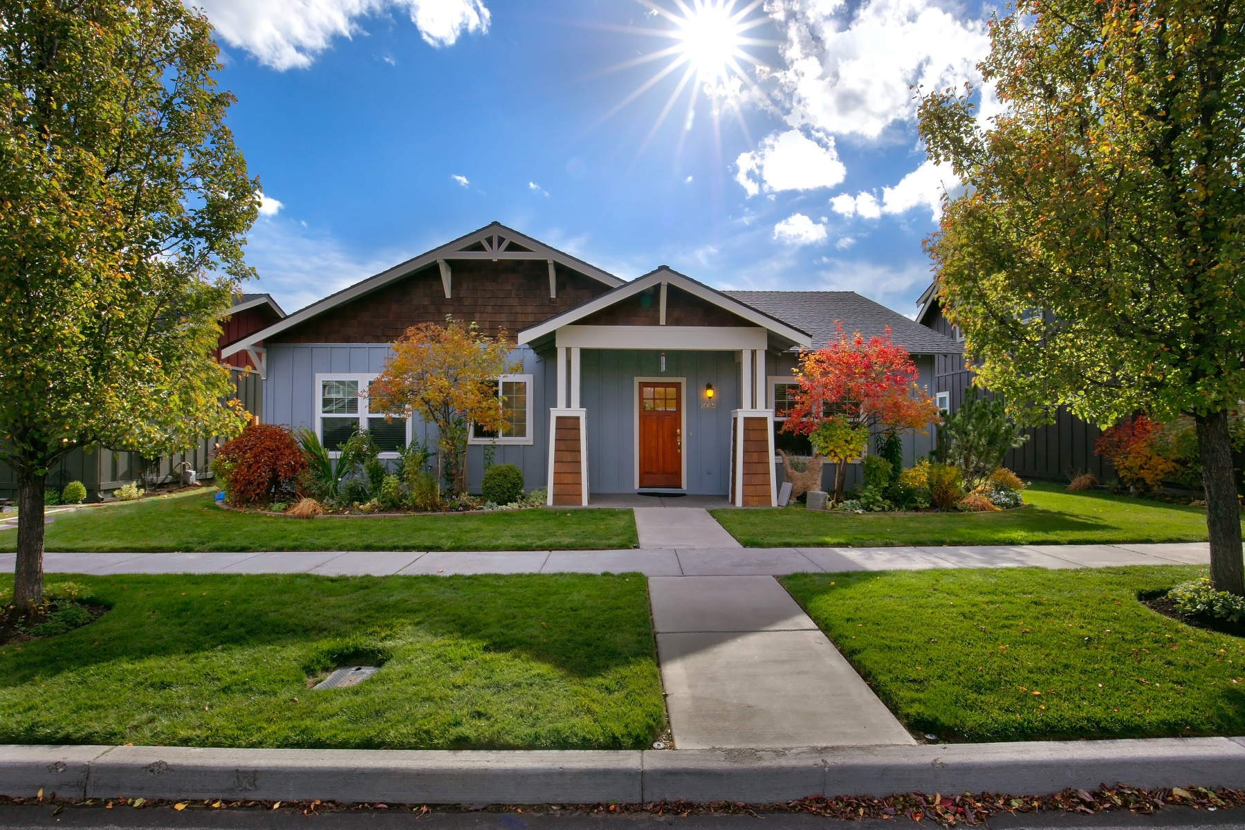 sales property at 20619 Redwing, BEND