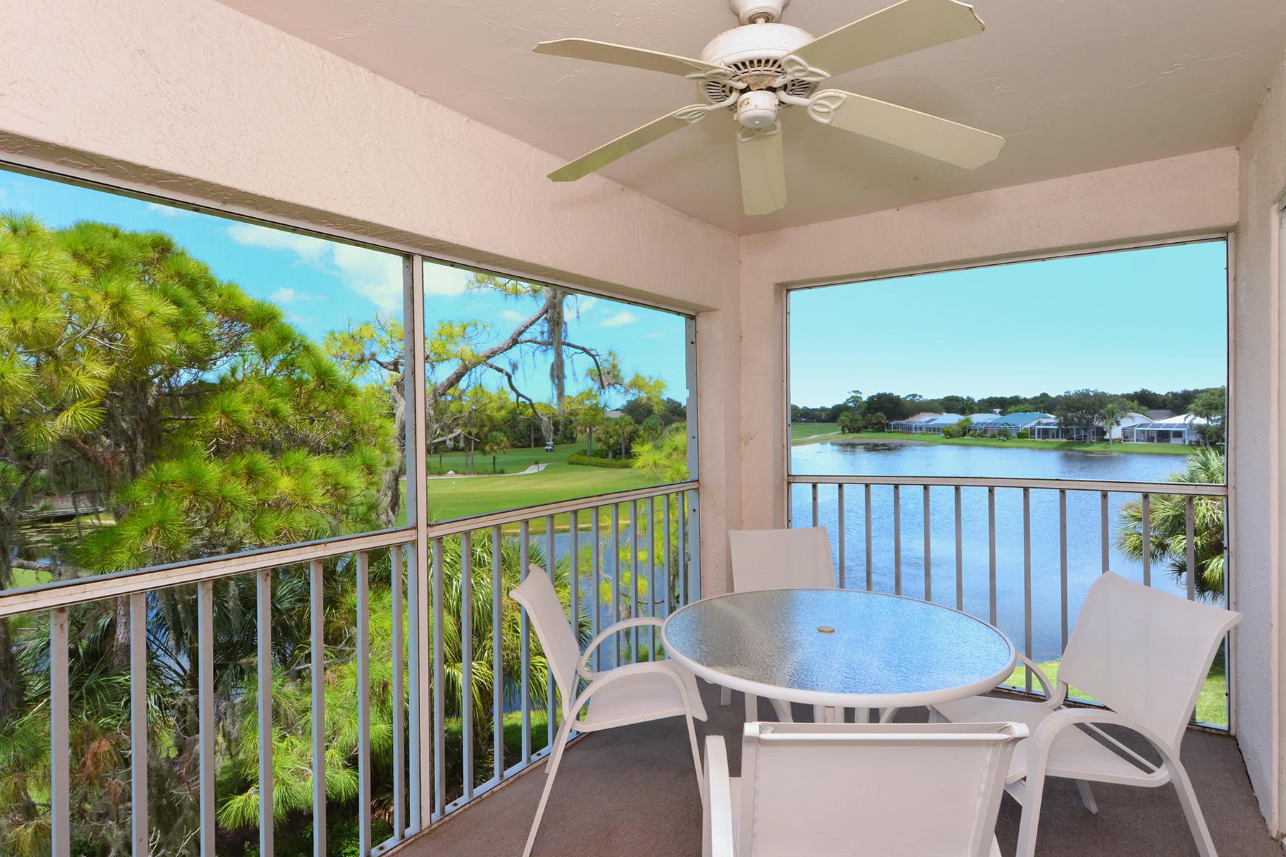 Eigentumswohnung für Verkauf beim SARASOTA 9320 Clubside Cir 2307 Sarasota, Florida 34238 Vereinigte Staaten