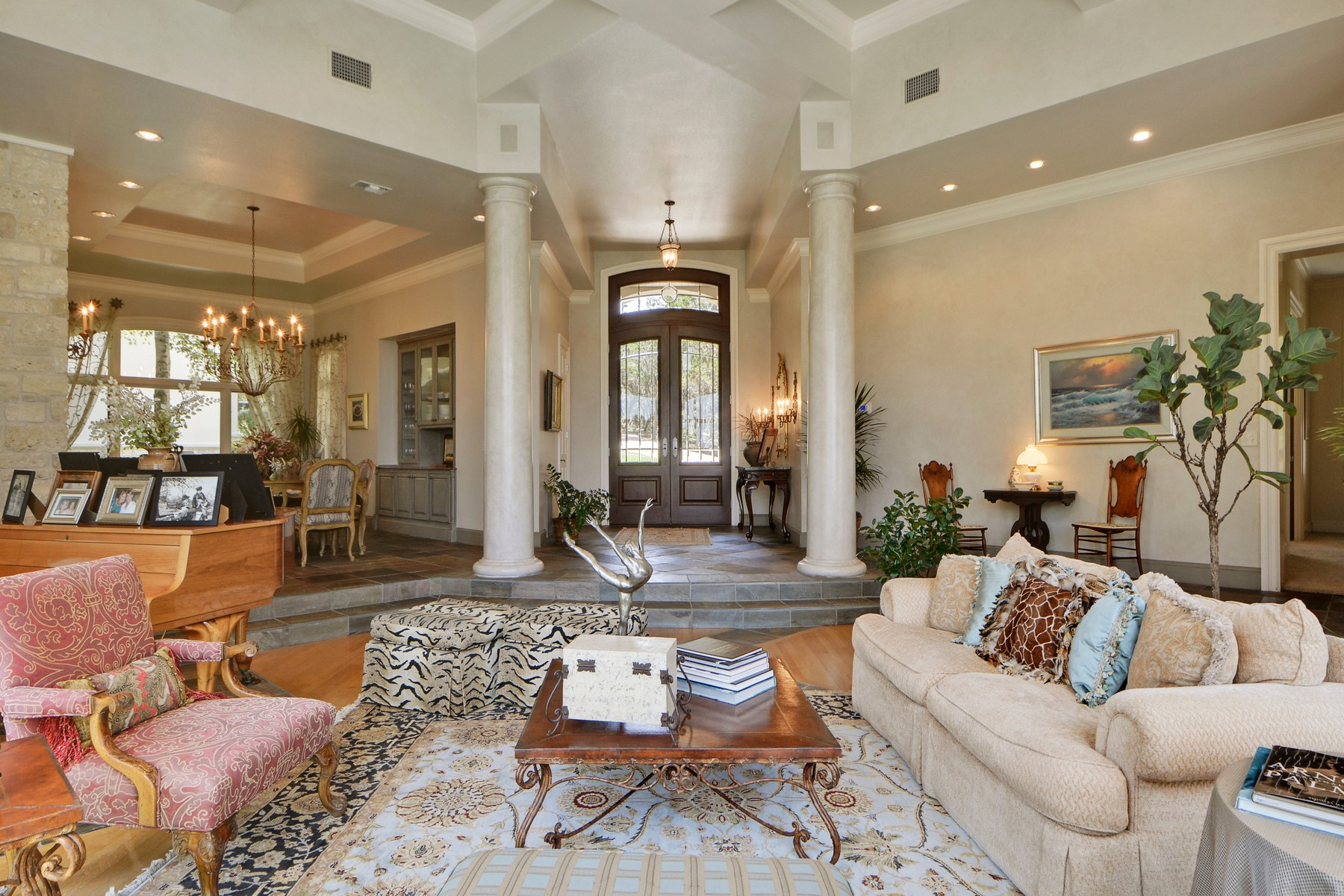 Additional photo for property listing at Barton Canyon Ranch 903 Crystal Mountain Dr Austin, Texas 78735 United States