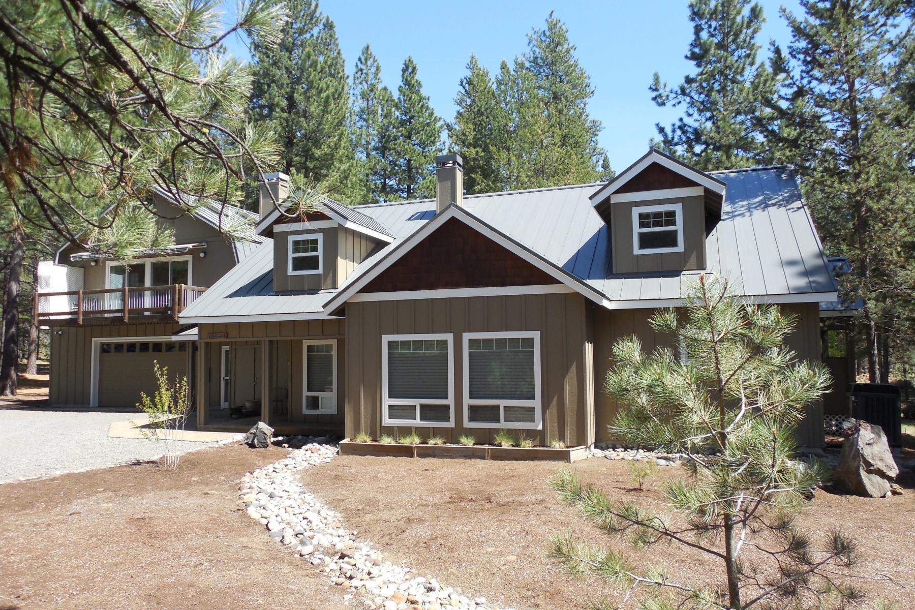 独户住宅 为 销售 在 55250 Velvet Ct 本德, 俄勒冈州, 97707 美国