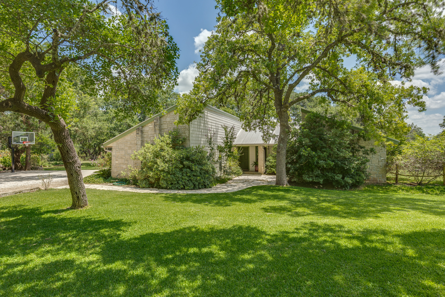 Property For Sale at Spectacular Property in Boerne
