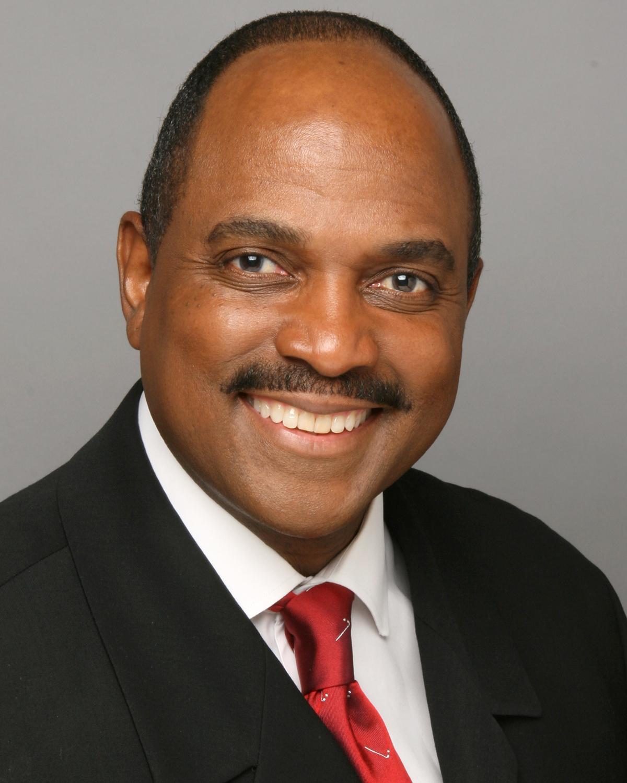 Curtis J. Jackson