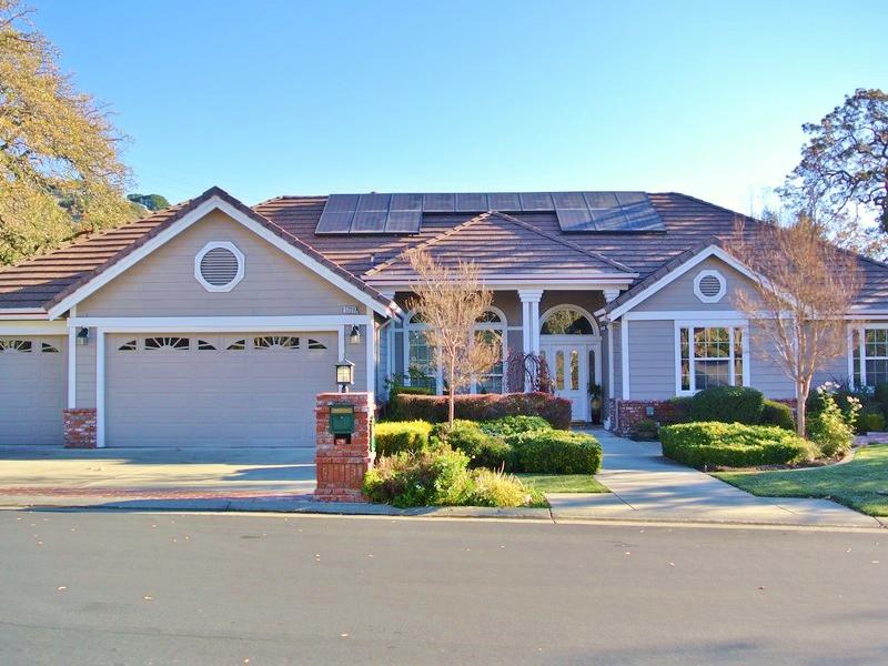 sales property at 5228 Springridge Way, Fairfield, CA 94534