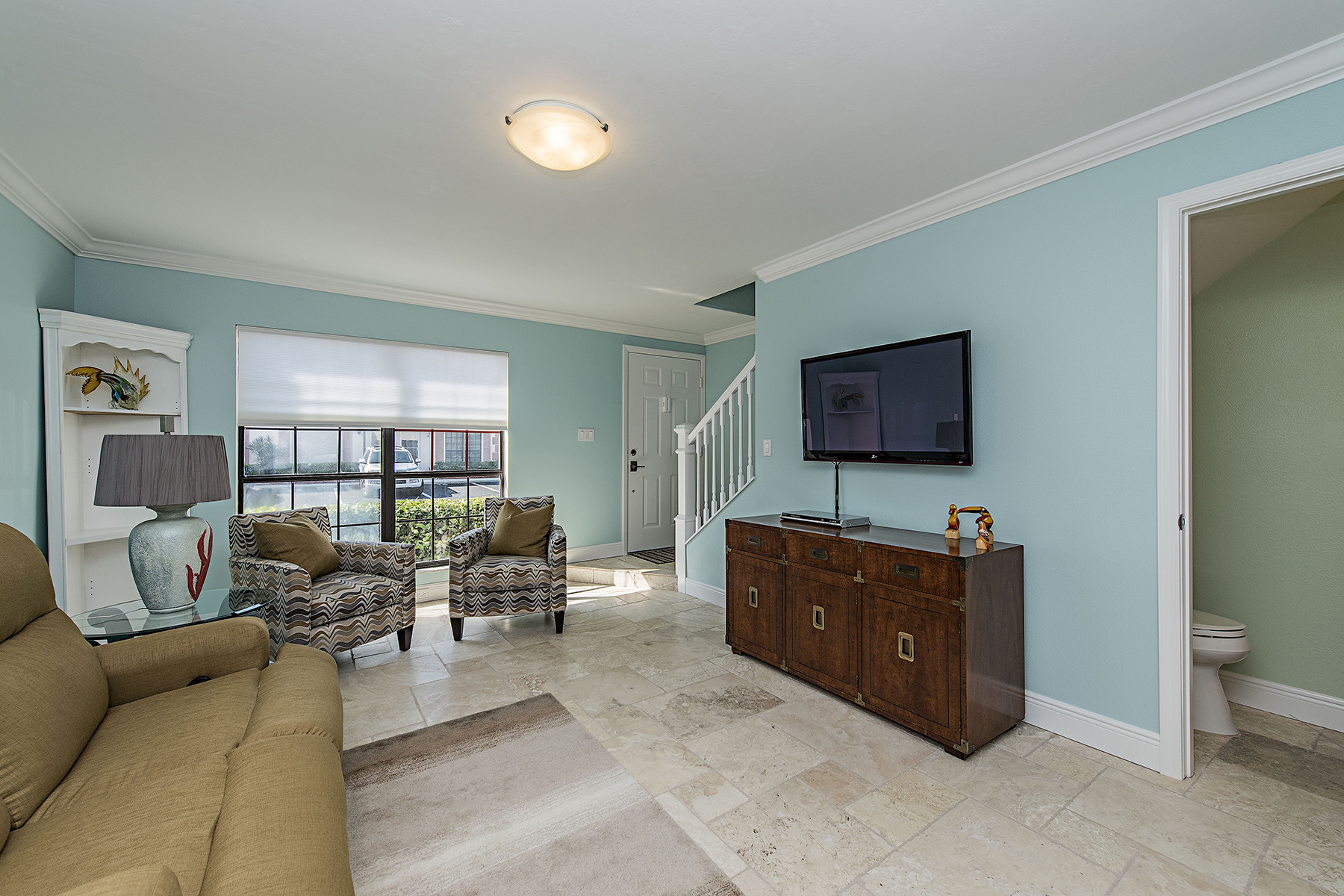 Condominium for Sale at MARCO ISLAND - SAN MARCO VILLAS 15 Marco Villas Dr O-15 Marco Island, Florida 34145 United States