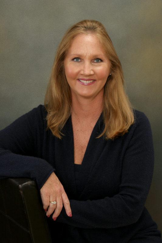 Jeanne Reilly