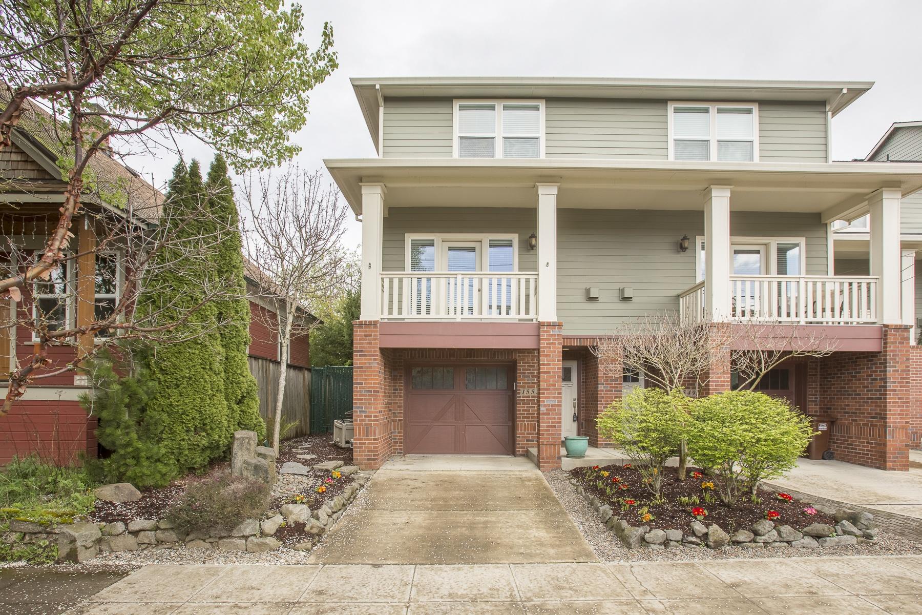 独户住宅 为 销售 在 1553 N PRESCOTT ST, PORTLAND 波特兰, 俄勒冈州, 97217 美国