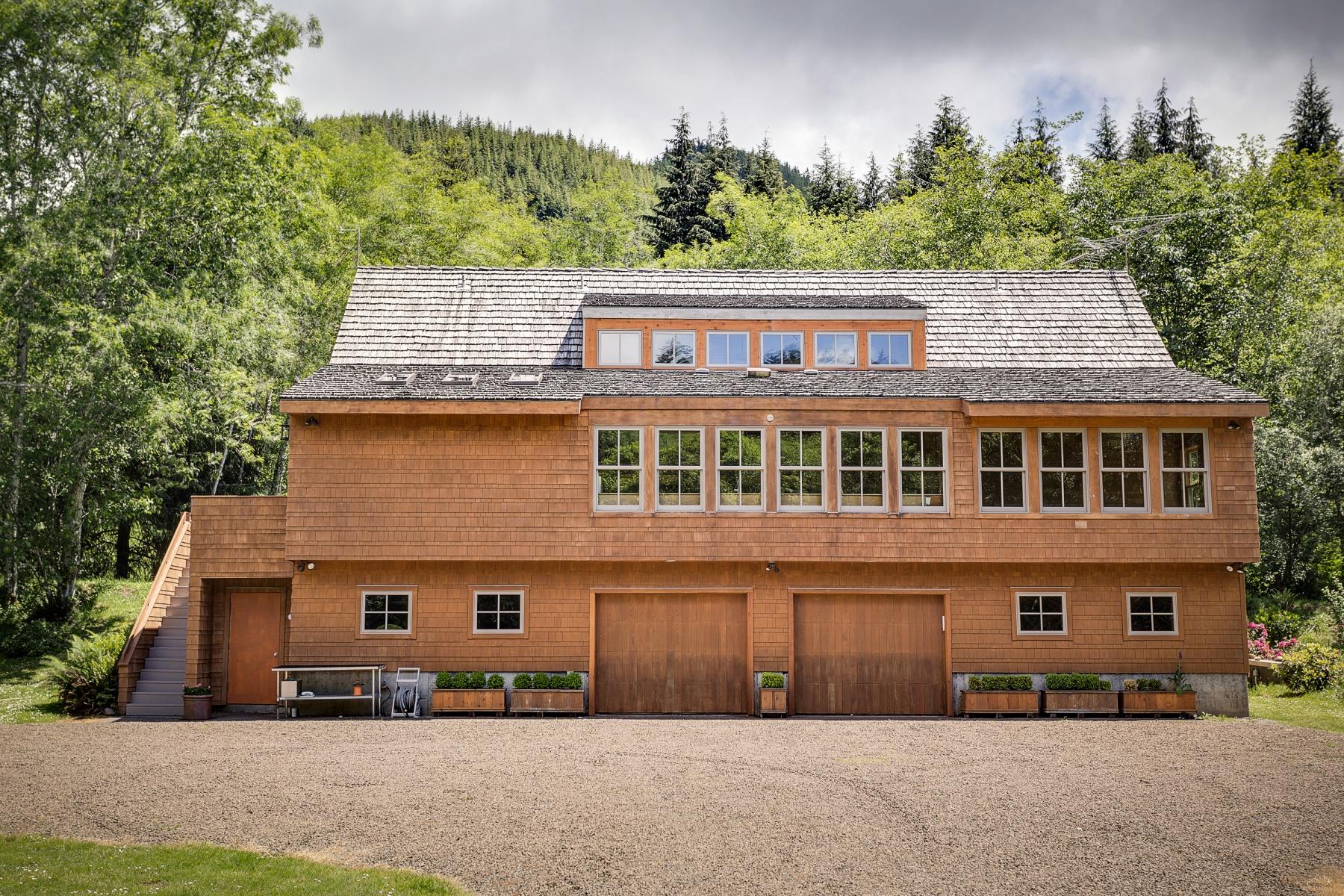 Nhà ở một gia đình vì Bán tại 79345 Estate, NEHALEM 79345 Estate Dr Nehalem, Oregon, 97131 Hoa Kỳ