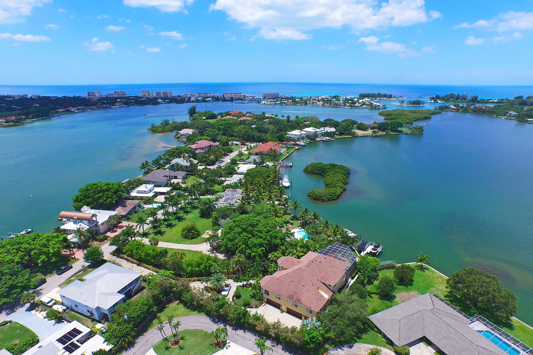 Property For Sale at ENCHANTED ISLES