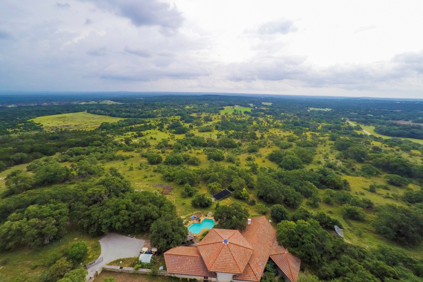 sales property at 152± Acres - Bain Cave Ranch