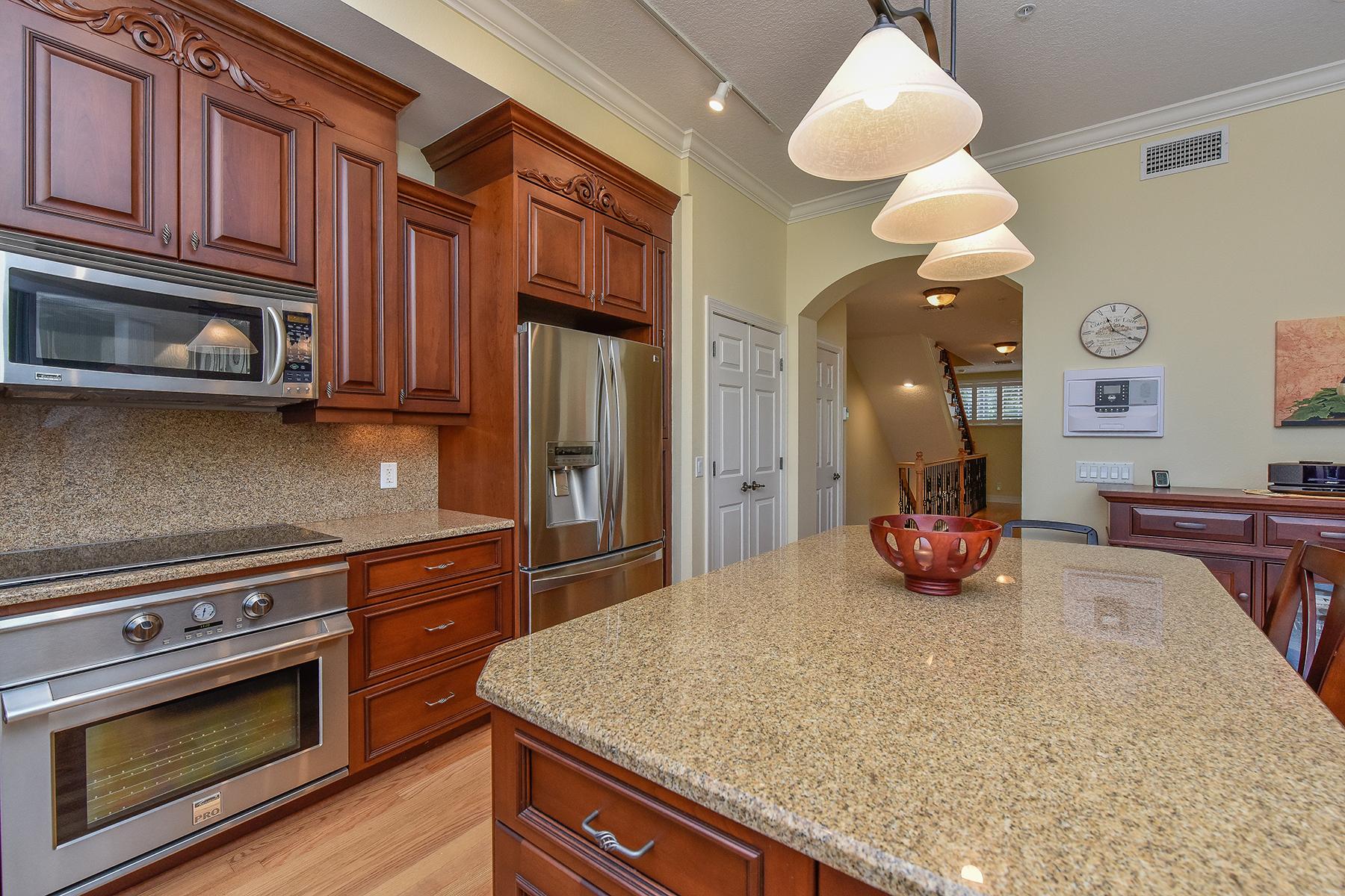 共管物業 為 出售 在 VENICE 708 Granada Ave 4 Venice, 佛羅里達州, 34285 美國