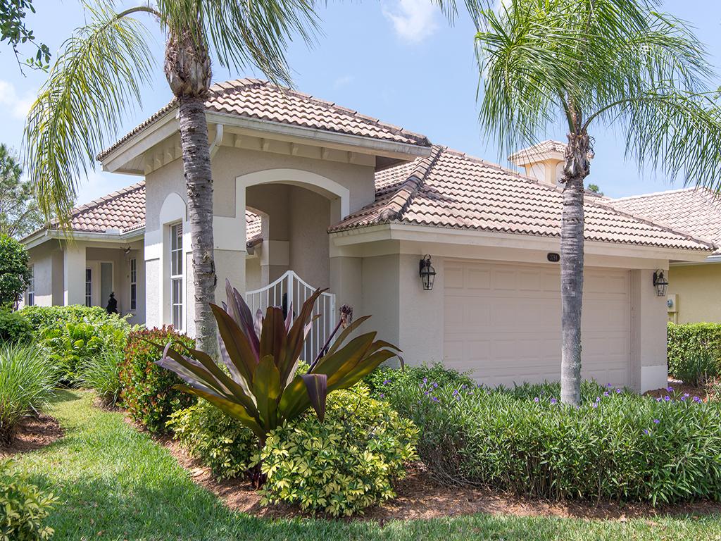 Casa Unifamiliar por un Venta en FIDDLER'S CREEK - COTTON GREEN 3794 Cotton Green Path Dr Naples, Florida 34114 Estados Unidos