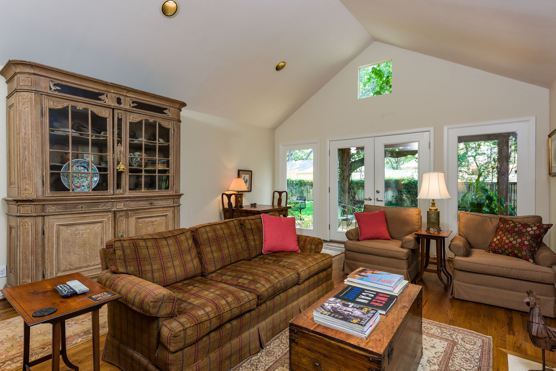 sales property at West Highland Park Traditional