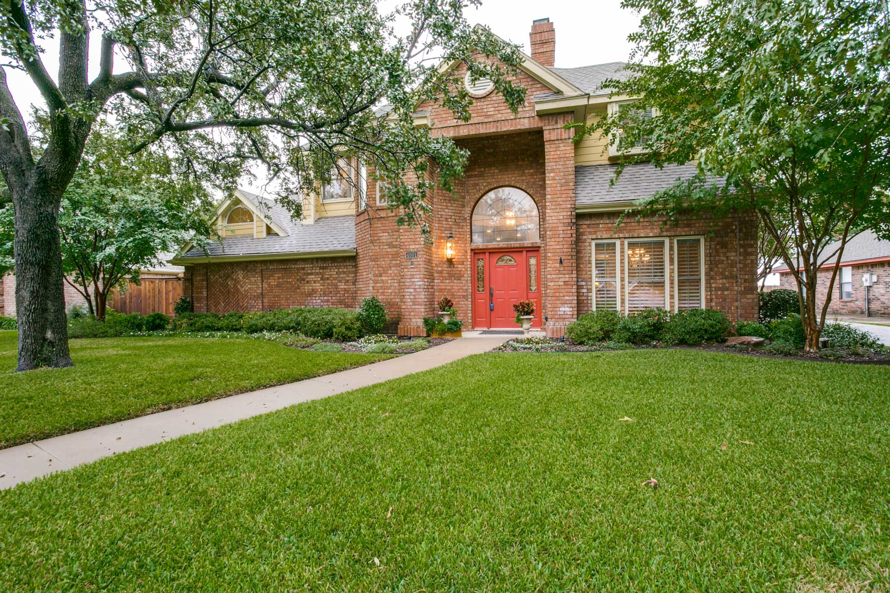sales property at 4001 Bowden Hill, COLLEYVILLE