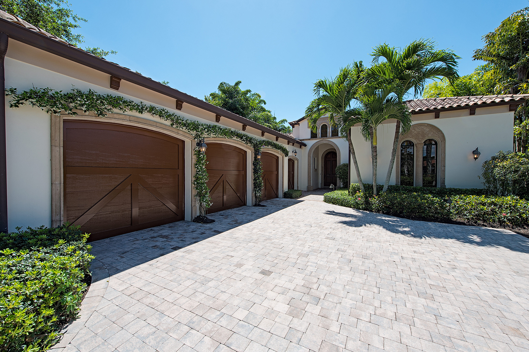 Casa para uma família para Venda às 1505 Marsh Wren Ln , Naples, FL 34105 1505 Marsh Wren Ln Estuary At Grey Oaks, Naples, Florida, 34105 Estados Unidos