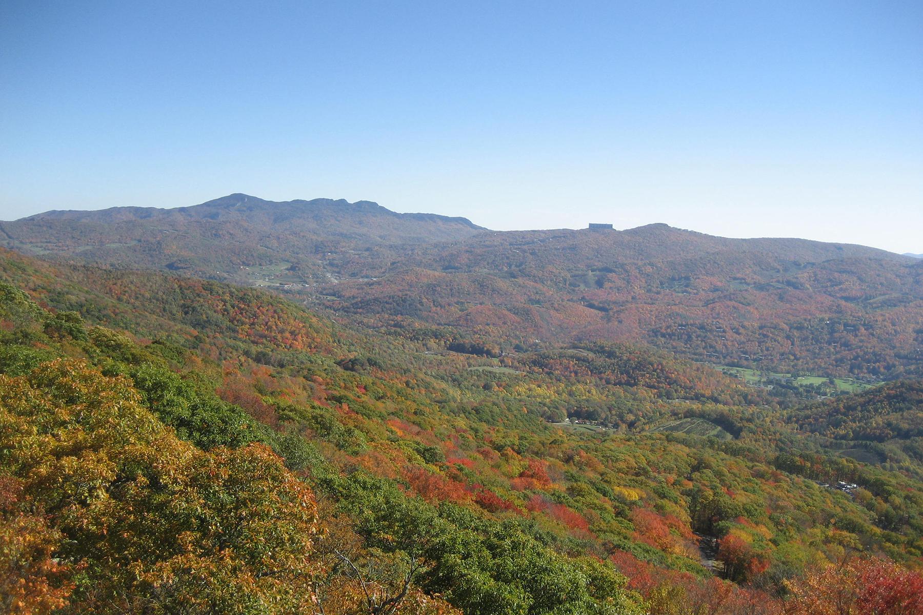 Land for Sale at EAGLES NEST LODGE SITE 35 35 Eagles Nest Trail Trl Banner Elk, North Carolina 28604 United States