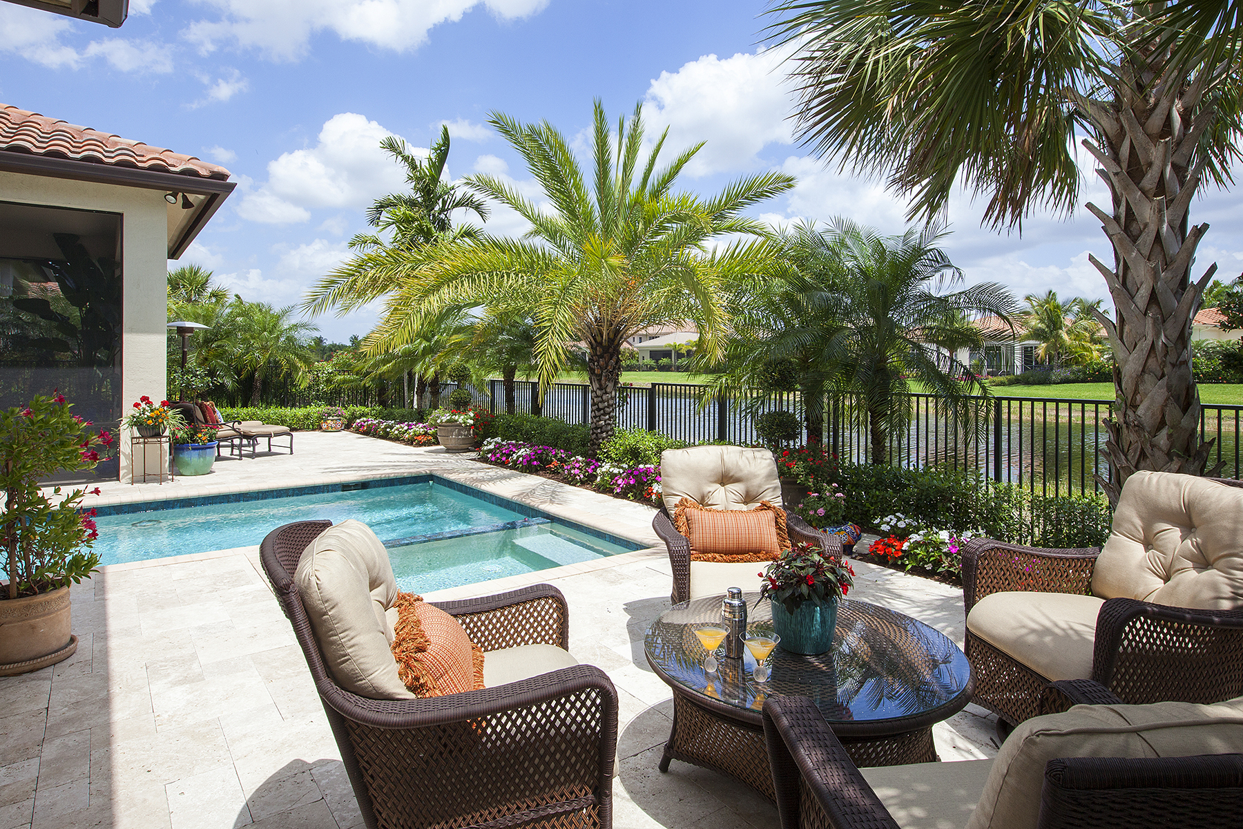 sales property at 2228 Residence Cir , Naples, FL 34105