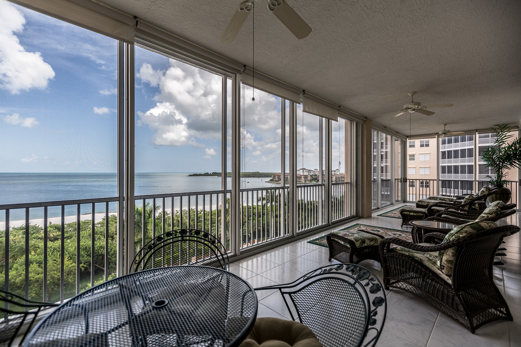 open-houses property at HIDEAWAY BEACH - ROYAL MARCO POINT