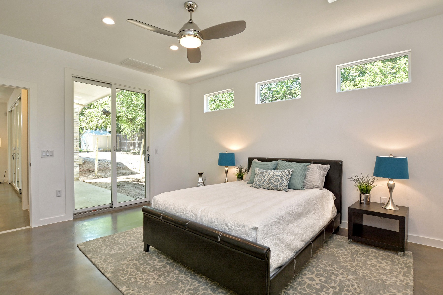 Additional photo for property listing at New Construction in the Heart of Zilker 1804 Frazier Ave Austin, Texas 78704 Estados Unidos
