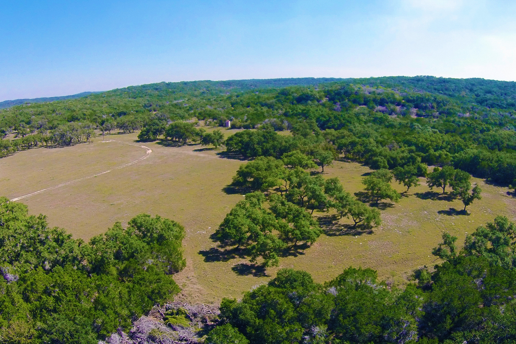 Farm / Ranch / Plantation for Sale at 545± Acres Main Quihi Creek Ranch 545 +- Acres, CR 252 Medina Hondo, Texas 78861 United States