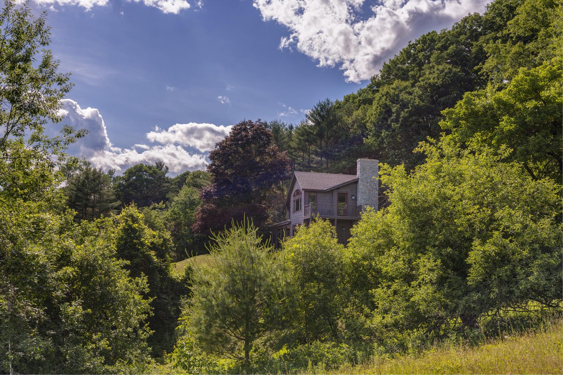獨棟家庭住宅 為 出售 在 40 Overlook Drive, Norwich Norwich, 佛蒙特州, 05055 美國