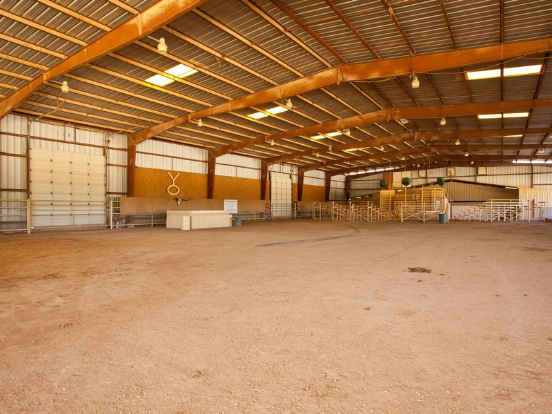Property Of The Legendary Y.O. Ranch - 29,000 +/- AC. Kerr Cou