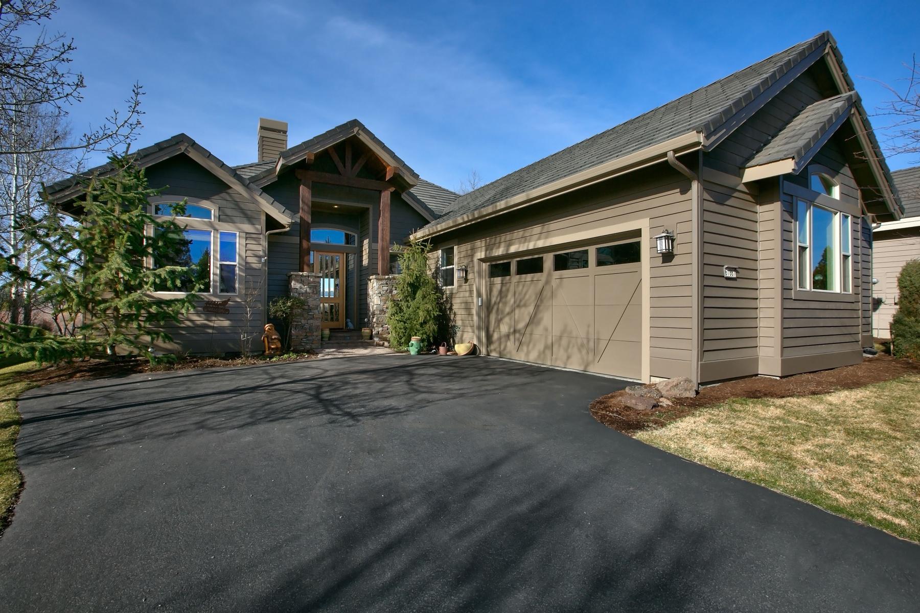 独户住宅 为 销售 在 61867 Fall Creek, BEND 61867 Fall Creek Loop 本德, 俄勒冈州, 97702 美国