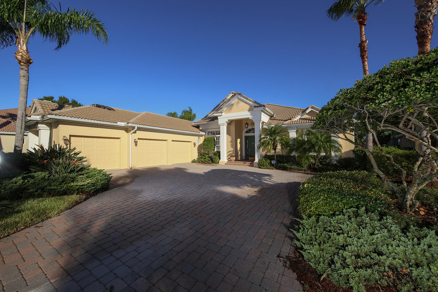 Nhà ở một gia đình vì Bán tại UNIVERSITY PARK 6905 Langley Pl University Park, Florida, 34201 Hoa Kỳ